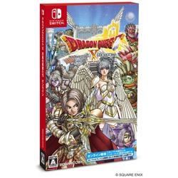 ドラゴンクエストX 天星の英雄たち オンライン 【Switchゲームソフト】