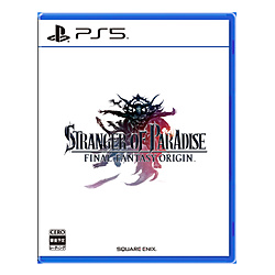 STRANGER OF PARADISE FINAL FANTASY ORIGIN(ストレンジャー オブ パラダイス ファイナルファンタジー オリジン) 【PS5ゲームソフト】