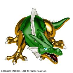 【再販】ドラゴンクエスト メタリックモンスターズギャラリー ドラゴン