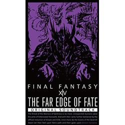 THE FAR EDGE OF FATE:FINAL FANTASY XIV Original Soundtrack(映像付サントラ/Blu-ray Disc Music)