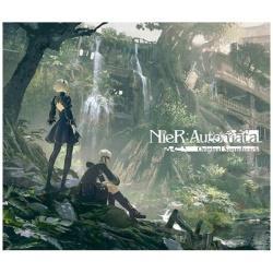 (ゲーム・ミュージック)/NieR:Automata Original Soundtrack 【CD】   [(ゲーム・ミュージック) /CD]