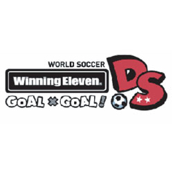 [Used] World Soccer Winning Eleven DS Goal × goal [NDS]