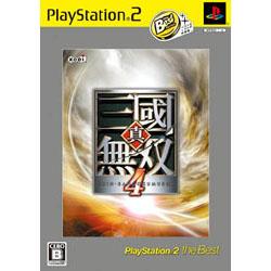真・三國無双4 PlayStation2 the Best【PS2】