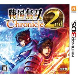 戦国無双 Chronicle 2nd【3DS】   [ニンテンドー3DS]