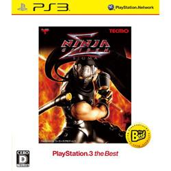 NINJA GAIDEN Σ PlayStation3 the Best(再廉価版)【PS3】   [PS3]