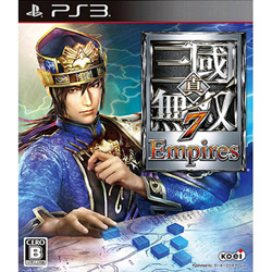 〔中古〕 真・三國無双7 Empires【PS3】