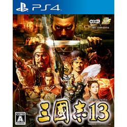 Sangokushi 13 [PS4]