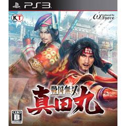 【在庫限り】 戦国無双 〜真田丸〜 通常版 【PS3ゲームソフト】