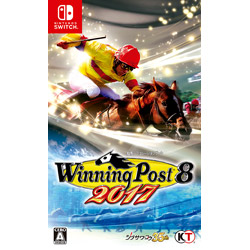 〔中古〕 Winning Post 8 2017【Switch】