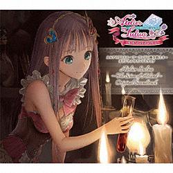 ゲームミュージック / ルルアのアトリエ -アーランドの錬金術士4- サントラ CD