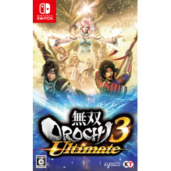 無双OROCHI3 Ultimate 【Switch】
