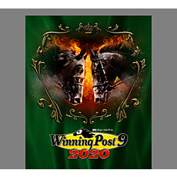 Winning Post 9 2020(未開封)