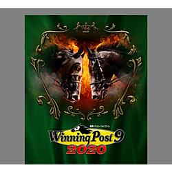 Winning Post 9 2020 【PCゲーム】