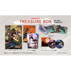 戦国無双5 TREASURE BOX 【PS4ゲームソフト】
