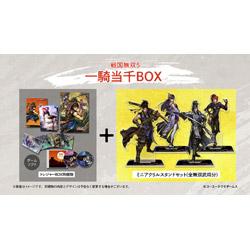 戦国無双5 一騎当千BOX 【PS4ゲームソフト】