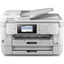 ビジネスプリンター PX-M5081F インクジェットFAX複合機(2段カセット)[L版〜A3ノビ]