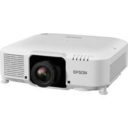 ビジネスプロジェクター レーザー光源 高輝度モデル  ホワイト EB-PU1007W