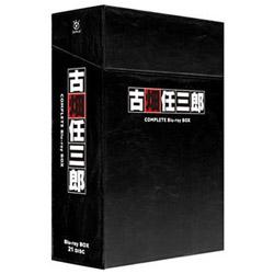 古畑任三郎 COMPLETE Blu-ray BOX 【ブルーレイ ソフト】