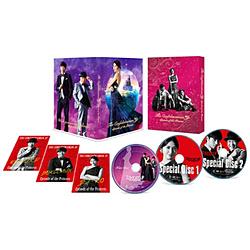 コンフィデンスマンJP プリンセス編 Blu-ray 豪華版