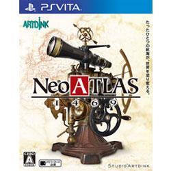 Neo ATLAS (ネオアトラス) 1469 【PS Vitaゲームソフト】
