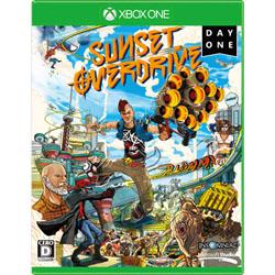 Sunset Overdrive Day One エディション【XboxOne】   [XboxOne]
