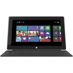 Surface RT 32GB + Touch Cover(9HR-00019)