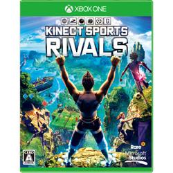 〔中古品〕Kinect スポーツ ライバルズ【Xbox Oneゲームソフト】   [XboxOne]