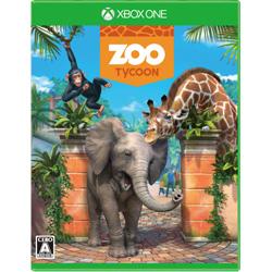 〔中古品〕Zoo Tycoon【XboxOne】   [XboxOne]
