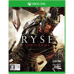 〔中古品〕Ryse:Son of Rome レジェンダリー エディション【XboxOne】   [XboxOne]