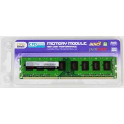 D3U1600PS-4G (240pin/DDR3-1600/4GB)