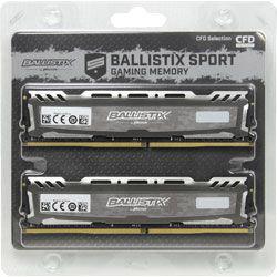 CFD Selection Ballistix by Micron W4U2666BMS-8G (288pin/DDR4-2666/8GBx2)