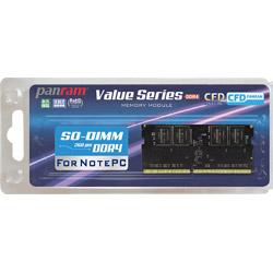 D4N2400PS-4G (260pin/SO-DIMM/DDR4-2400/4GB)