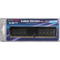 D4U2400PS-8GC17 (288pin/DDR4-2400/8GB)