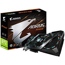 グラフィックボード GV-N208TAORUS X-11GC   [11GB /GeForce RTXシリーズ]