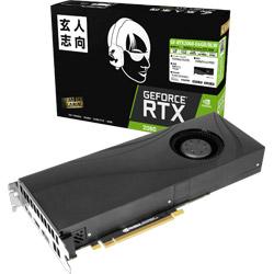 GF-RTX2060-E6GB/BLW/GFRTX2060E6GBBLW/