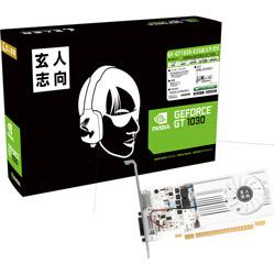 KuroutoShikou(玄人志向) GF-GT1030-E2GB/LP/D5
