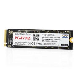 内蔵SSD PCI-Express接続 CFD Gamingモデル  CSSD-M2M1TPG4VNZ [M.2 /1TB]