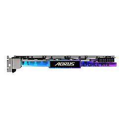 グラフィックボード   GV-N3090AORUSX WB-24GD [24GB /GeForce RTXシリーズ]
