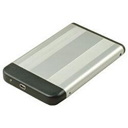 USB2.0/1.1対応2.5インチHDDケース GW2.5AI-U2