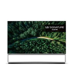 8K対応有機ELテレビ OLED88Z9PJA LG  OLED88Z9PJA [88V型 /8K対応 /BS・CS 4Kチューナー内蔵 /YouTube対応]
