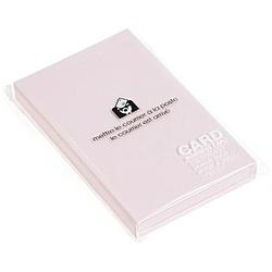 〔ビジネスカード〕 PASTEL [名刺サイズ /50枚] コスモス 0001-PRNBC-P-09