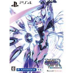 コンパイルハート 新次元ゲイム ネプテューヌVIIR Memorial Edition 【PS4ゲームソフト】