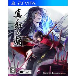 【在庫限り】 真紅の焔 真田忍法帳 通常版 【PS Vitaゲームソフト】