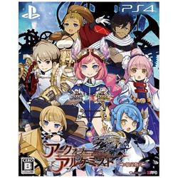 アークオブアルケミスト 限定版 【PS4ゲームソフト】