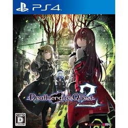コンパイルハート Death end re;Quest2 通常版 【PS4ゲームソフト】