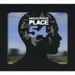 ホーカス・ポーカス/プレイス54 【CD】   [ホーカス・ポーカス /CD]