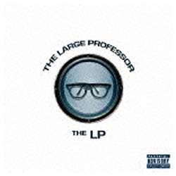 ラージ・プロフェッサー/THE LP 【CD】   [ラージ・プロフェッサー /CD]