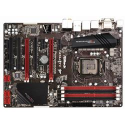 ATXマザーボード [LGA1150・Intel H87・DDR3] H87 Performance