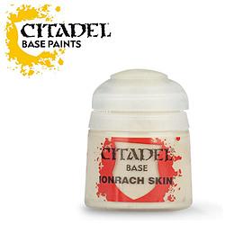21-38 シタデルカラー ベース Ionrach Skin(12ml)