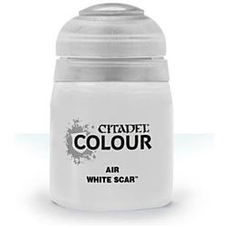 28-46 シタデルカラー エアー ホワイト スカー(24ml)